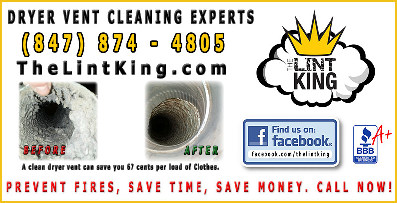 Lint King Dryer Vent Cleaning Experts