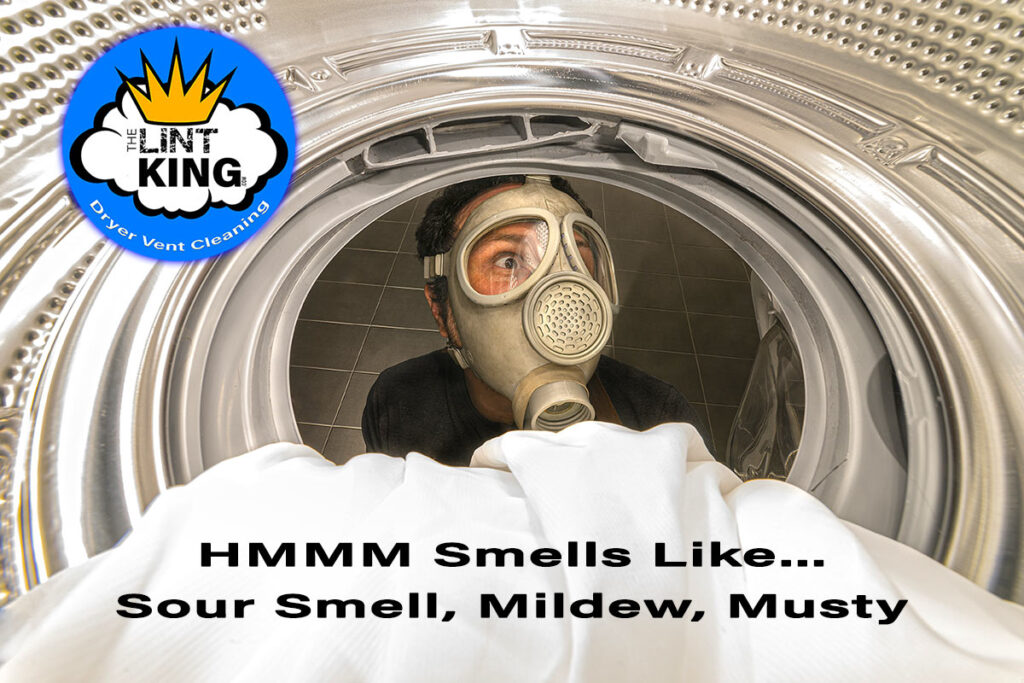Bad Odors and Mildew Smell in Washers and Dryers