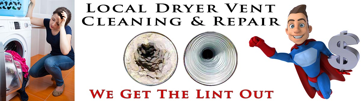 Dryer Vent Cleaning Downers Grove Il.