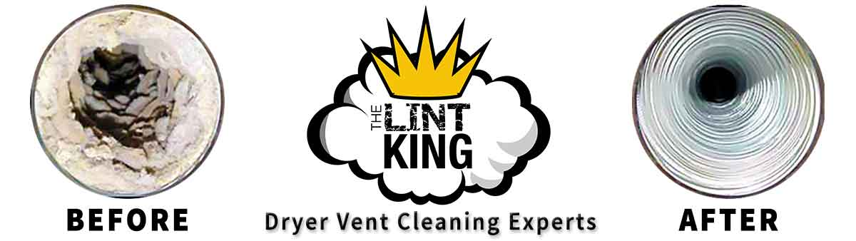 Dryer Vent Cleaning Service Test
