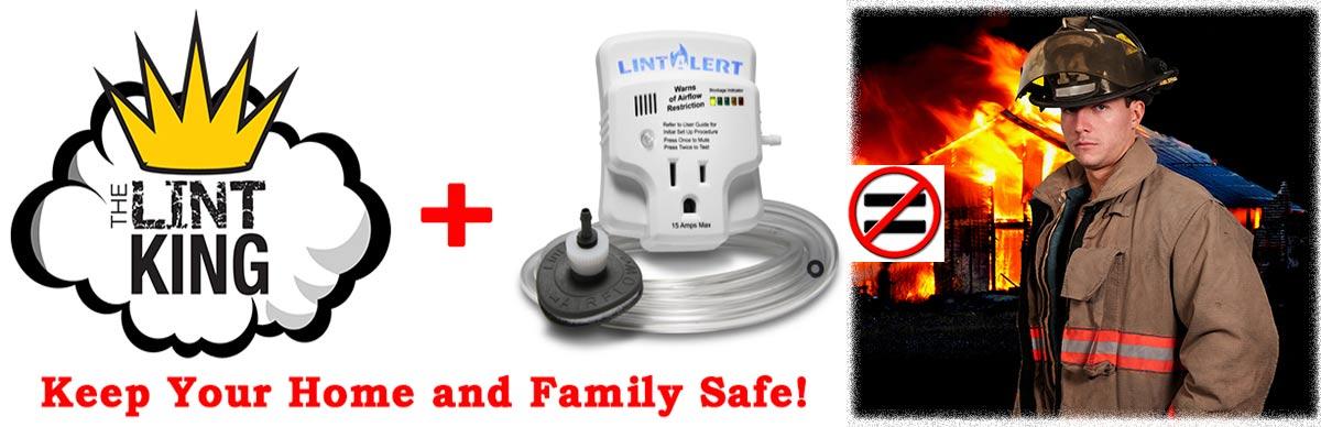 Clothes Dryer Fires Lintalert 174 Sales Amp Installation